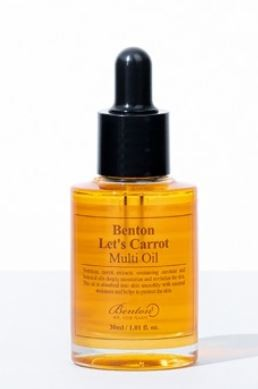 BENTON Carrot Multi Oil